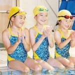 NSIの冬休み短期水泳教室!