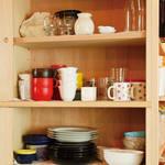 整理整頓 収納のコツ 《片付けのお悩み解決! 家事効率を上げる収納術!》|暮らしのアイデア