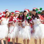12月2日(日) 大阪グレートサンタラン開催