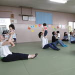 「綾瀬市|12/21(金)『ちびっこたいそう』、 1/18(金)『ひよっこ』を開催!」