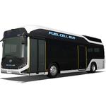 大阪市|【受付終了】12月8日(土)水素で走る!究極のエコバス!燃料電池バス体験試乗会に行こう!