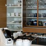 整理整頓 収納のコツ 《 食器棚&キッチンの収納術!》|暮らしのアイデア