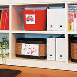 整理整頓 収納のコツ 《子どもにお片づけを!》|暮らしのアイデア