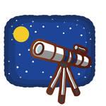 【坂戸市】星空の音楽会 ~天体望遠鏡で秋の星空を見てみよう~