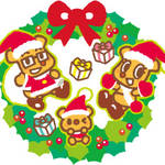 12/22(土)開催★クリスマス写真撮影会【岩出市】