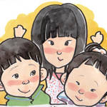 【3月2日(土)・3月3日(日)堺市】親子記念 似顔絵色紙プレゼント!参加者募集