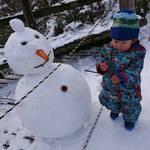 【関西】子連れにおすすめ 冬のおでかけスポット スキー・スケート・雪遊び・屋内施設など|ママのクチコミ