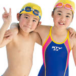 【ライフスポーツKTV豊中】春休み短期水泳教室開催!