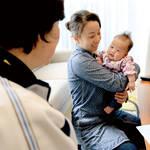 摂津市|摂津で赤ちゃんが生まれたら