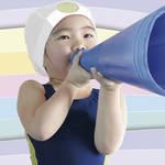 【伊丹有岡スイミングスクール】春休み短期水泳教室