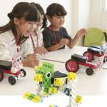 未来で活躍する力を身につける! ロボットプログラミング教室★ 春の体験会申込受付中!!