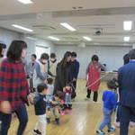 「町田市|2/28(木)ことばのリズムを楽しむ『2歳児あつまれ!冬をあそぼ!』」
