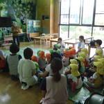 「川崎市|3/14(木) 自然豊かな東高根森林公園で『絵本の読み聞かせ』」