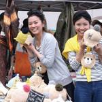 【5月3日(金・祝)・4日(土・祝)堺市南区】★GW企画★フリーマーケット出店者募集!