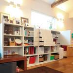 整理整頓 収納のコツ 《リビングの収納&片付け術!》|暮らしのアイデア