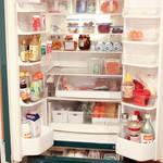 整理整頓 収納のコツ 《冷蔵庫の収納&片付け術!》|暮らしのアイデア