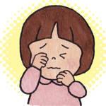 お子さまの目・皮膚に関する気になるサインを見つけたら「ミチヒラキクリニック」へ