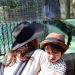 動物たちに会いた〜い!動物園へ行こう