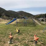 【越生町】春にオススメ!上谷(かみやつ)農村公園