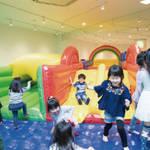子どもの遊び場キンダープラッツ