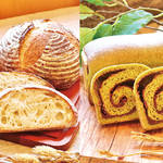 【お土産に大好評!】石坂ファームの手づくりパン