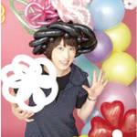 4/29(月・祝) イオン武蔵狭山店おたのしみバルーン教室