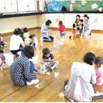 【毛呂山町】毛呂山町児童館に遊びに行こう♪