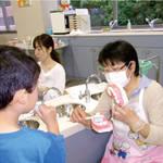 【所沢市】第57回 歯と口の健康週間行事