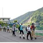 【飯能市】参加者2万人!日本最大級のウオーキングイベント 第17回飯能新緑ツーデーマーチ参加者募集