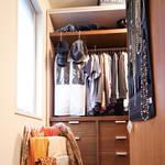 整理整頓 収納のコツ 《大人のクローゼット整理!》|暮らしのアイデア