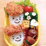 子どものお弁当作り便利帖|ママのお弁当作り お助けワザ