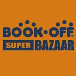 【BOOK OFF】SUPER BAZAAR☆本・洋服・おもちゃ お売りください!