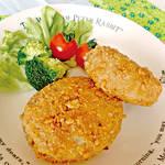 アレルギー対策レシピ|さくさく!ほくほく! コーンフレークの ポテトコロッケ☆(卵なし/乳なし/小麦なし/大豆なし) \がんばるママ応援企画/