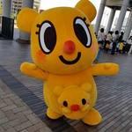 【レポート】5/11(土)まみたん家族祭りin浪切ホール祭りの広場