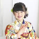 【スタジオチャット】七五三超早撮りキャンペーン!!