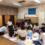 川崎市宮前区|7/8(月) 『赤ちゃん広場』