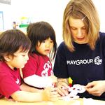 横浜市青葉区 米国カリキュラムが基本の幼児教育 週1から通える英語プリスクール