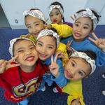 横浜市都筑区 ダンス・バレエ・チア・よさこいなど お子様向け無料ワークショップ開催