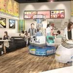 【福岡】NEWOPEN情報♪ キャナルシティ博多におもちゃカフェオープン!