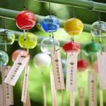 【川越市】7/6(土)~9/8(日)川越氷川神社<縁むすび風鈴>