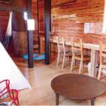 【所沢市】ツリーハウスカフェ ニコリコにキッズルームがオープン♪
