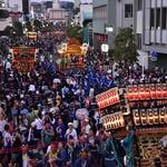 相模原市 7/27(土)・7/28(日) 『上溝夏祭り』