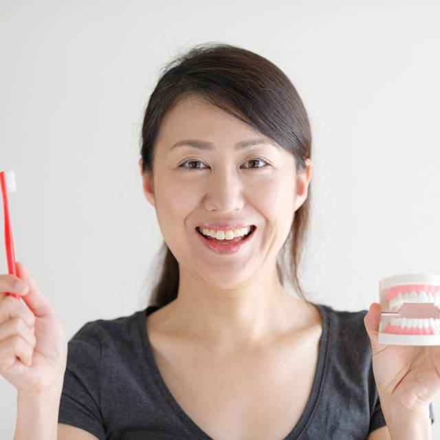 キッズ&ママ 大切な歯のお話 妊婦さんも必見! ママの歯 健康メモ