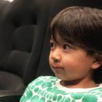 子どもと楽しむ 「芸術鑑賞」|ともに育つ・育む