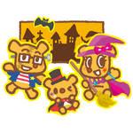 ★10/11(金)まみたんおやこ交流会【和歌山市】