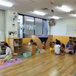 枚方市|地域子育て支援拠点で 親子一緒に遊びましょう♪