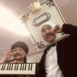 【福岡】観る!聞く!一緒に遊ぶ! 絵本くんとちーちゃんの「秋の絵本コンサート」