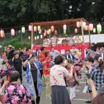 川崎市麻生区|9/28(土) 『ふれあい秋祭り』