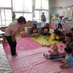 茨木市|『ともだち広場』に遊びにおいで~!