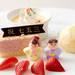 東京・神奈川   七五三のお参りの後は、ホテルレストランでお祝いを